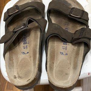 Birkenstock Shoes - Birkenstock Arizona sandals, size 41